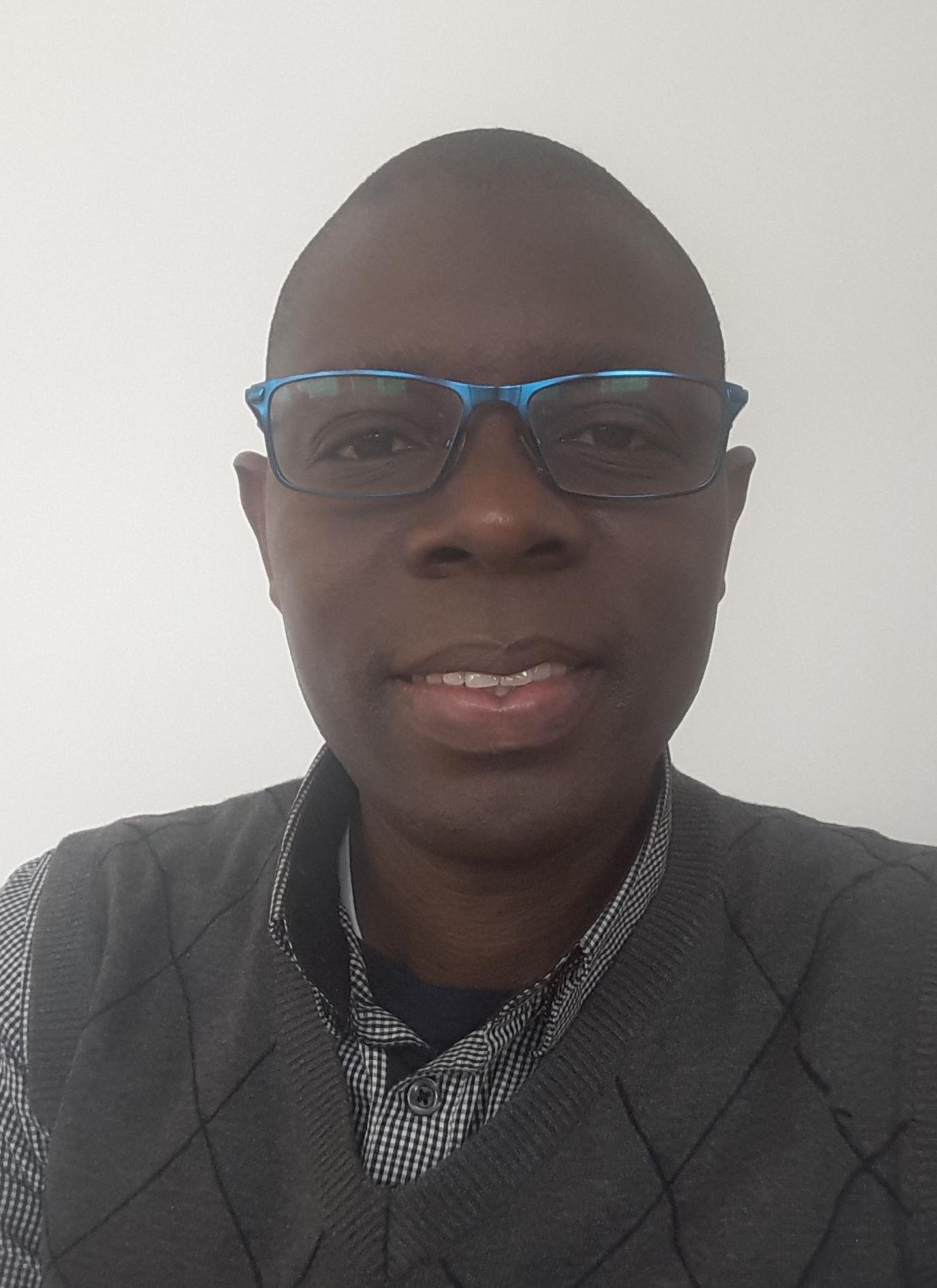 Richard Akrofi Kwabena Baafi