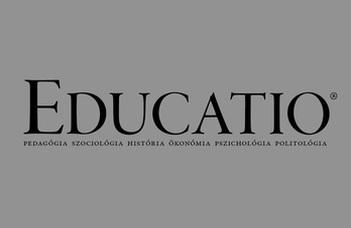 Az árnyékoktatással foglalkozik az Educatio legfrissebb száma