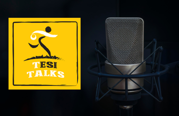 tESI talks – a sporttudományos podcastsorozat