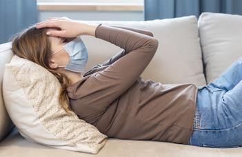 Okozhat-e lelki törést a koronavírus?