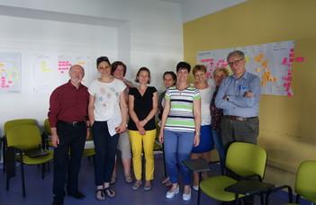 Iskola-egyetem partnerségi kapcsolatok tervezése az EDiTE projekt keretében