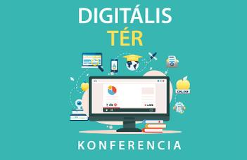 Az online konferencia idei témája: Együttműködés a digitális térben, járványon innen és túl