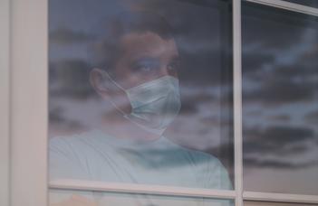 A világjárvány hatása a mentális egészségre