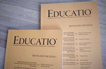 Befogadó oktatás?