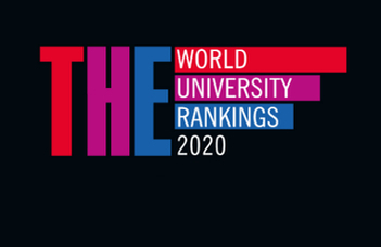 ELTE PPK in the new Times Higher Education ranking
