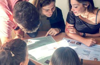 Az informális oktatás hatásai - terepkísérlet