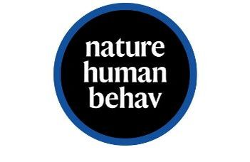 PPK-s cikk a Nature Human Behaviourben