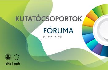 Kutatócsoportok fóruma