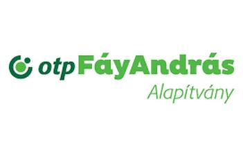 A pénzügyi edukáció fejlesztőit díjazta az OTP Fáy András Alapítvány