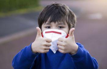 Hogyan beszéljünk a gyerekünkkel a koronavírusról?