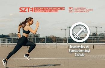 PPK-s sikerek a sportos OTDK-n