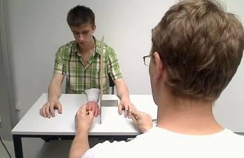 Magyar kutatók közelebb jutottak a testtudatzavarok megfejtéséhez