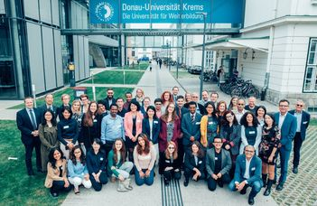 Új Erasmus Mundus projekt indul az ELTE PPK-n