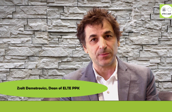 Distance education is to start at ELTE PPK