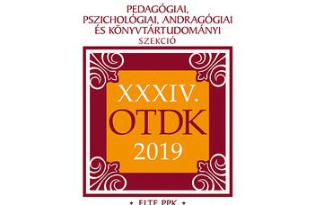 A XXXIV. OTDK Pedagógiai, Pszichológiai, Andragógiai és Könyvtártudományi Szekciója