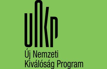 Új Nemzeti Kiválóság Program 2021/2022