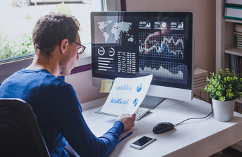 A tudományos kutatásban is hódít a home office