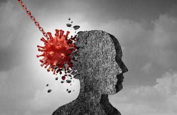 A világjárvány hatása a mentális egészségre (Klubrádió)