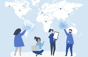 Nemzetközi projektekhez
