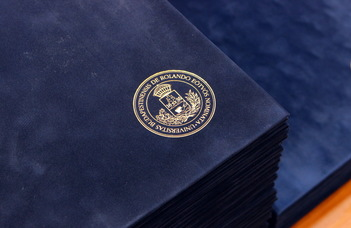Graduation ceremony July 2021