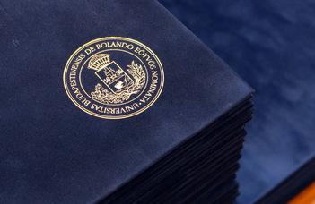 PPK Diplomaosztó ünnepség – 2020/2021-es tanév tavaszi félév