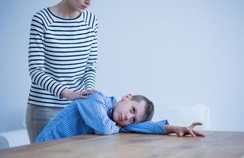 Az autizmusban érintett családok nehézségei a pandémia alatt