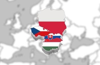 A V4-es országok egyetemeinek ranking-pozíciói