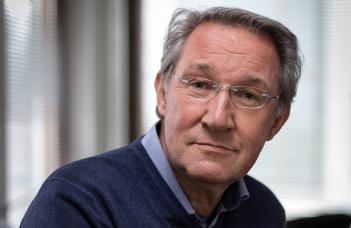 Addiction is a Treatable Disease – An Interview with Professor Wim van den Brink