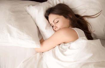 A járvány és az alvás kapcsolatát kutatták (vg.hu)