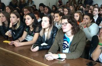 Közel 1800 új hallgató kezdheti meg tanulmányait a PPK-n