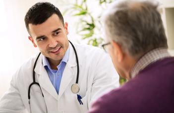 Hivatástudat és túlterheltség - kommunikáció az egészségügyben
