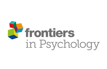 Biruk Kebede Metaferia, Zsófia Garai-Takács and Judit Futó have published a paper in Frontiers in Psychology